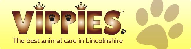 Vippies Logo