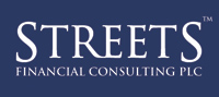 Streets Financial Services Logo