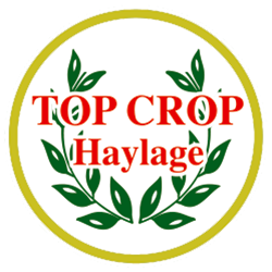 Top Crop Haylage Logo