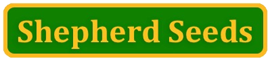 Shepherd Seeds Logo