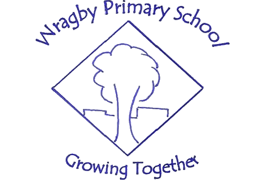 Wragby Primary School Logo