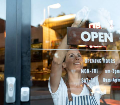 Your checklist for local business marketing