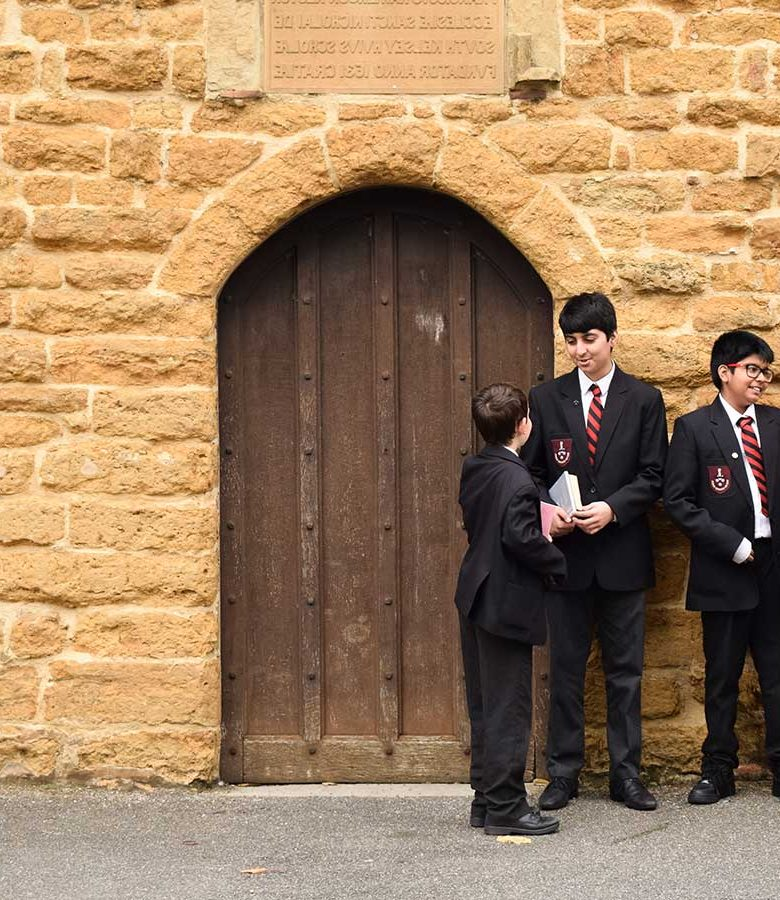 Caistor Grammar School